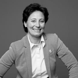 Valérie Benvenuto